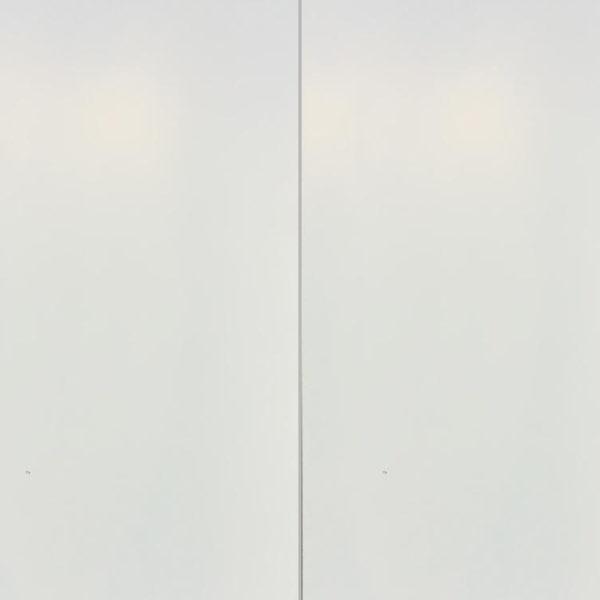 Tegel Wit Mat Gerectificeerd 30x60