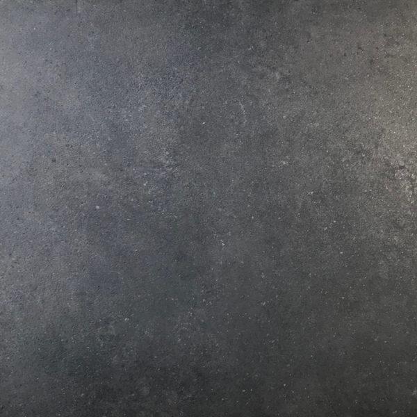 Vloertegels | Wandtegels 60x60 Tijdloos Mat Antraciet Tavolora