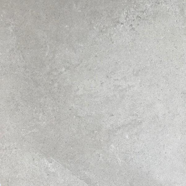 Vloer|wandtegels 90x90 Tijdloos Mat Lichtgrijs Molara