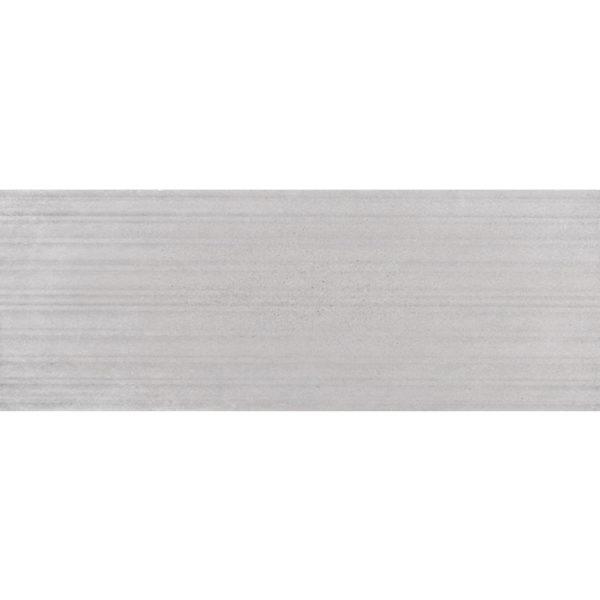 Wandtegel 30x90 Betongrijs Dev Gris Lines