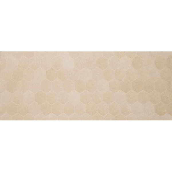 Wandtegel 30x90 Taupe Tex Base Honey