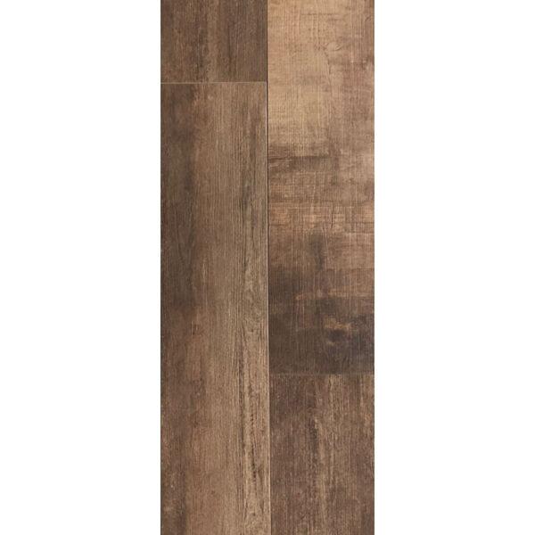 Houtlook Tegel | Keramisch Parket 180 x 26,5 Donkerbruin Beatiful Shade