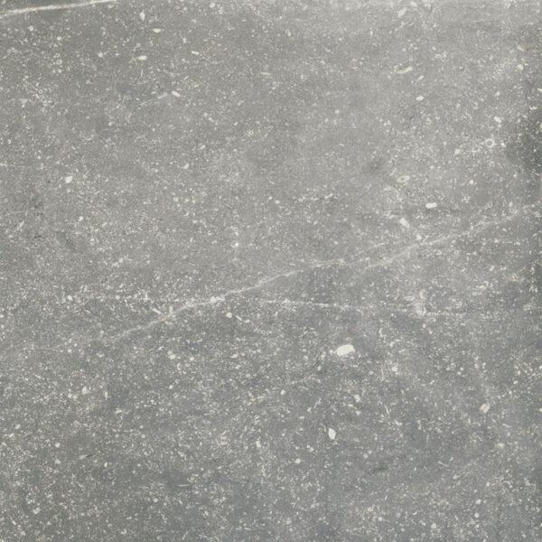 Natuursteenlook Tegel 60x60 Grijs Nickon Chrome