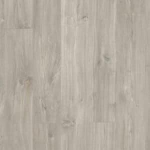 Plak PVC Quick-Step Balance BAGP40030 Eik Grijs