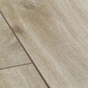 Plak PVC Quick-Step Balance BAGP40031 Eik Lichtbruin