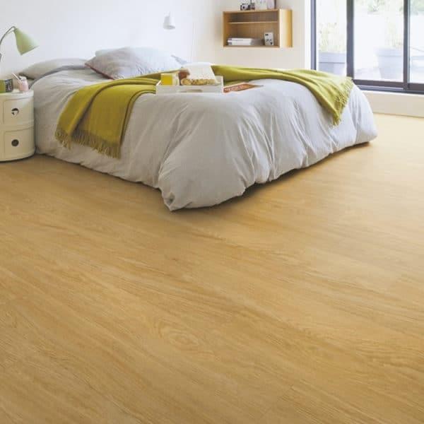 Plak PVC Quick-Step Balance BAGP40033 Select Eik Natuur