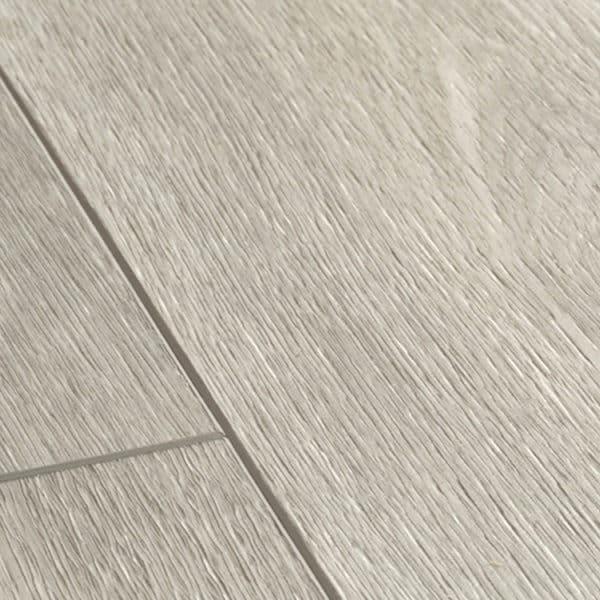 Plak PVC Quick-Step Balance BAGP40052 Zijde Eik Licht