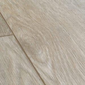 Plak PVC Quick-Step Balance BAGP40053 Zijde Eik Grijsbruin