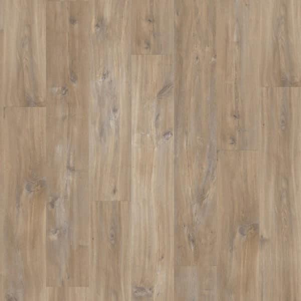 Plak PVC Quick-Step Balance BAGP40127 Canyon Eik Bruin
