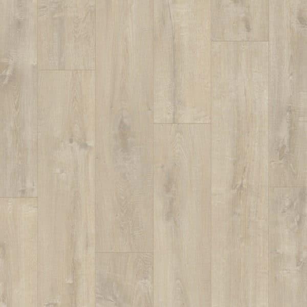 Plak PVC Quick-Step Balance BAGP40158 Fluweel Eik Beige