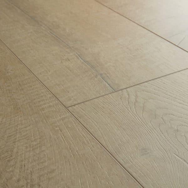Plak PVC Quick-Step Balance BAGP40159 Fluweel Eik Zand
