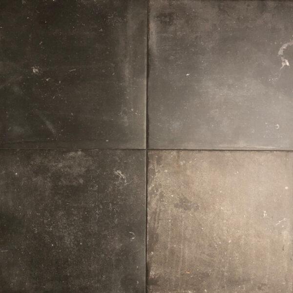 Vloer | Wandtegels 60x60 Tijdloos Zwart Namur