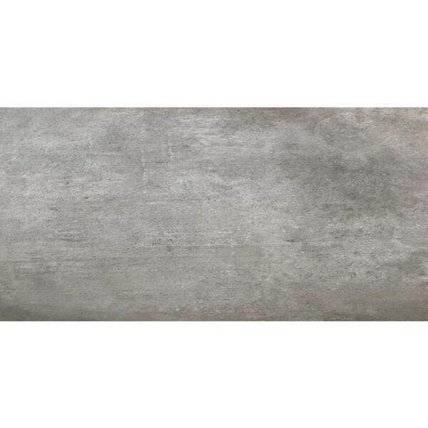 Betonlook Tegel 120x60 Titaan Grijs Gravity Titan