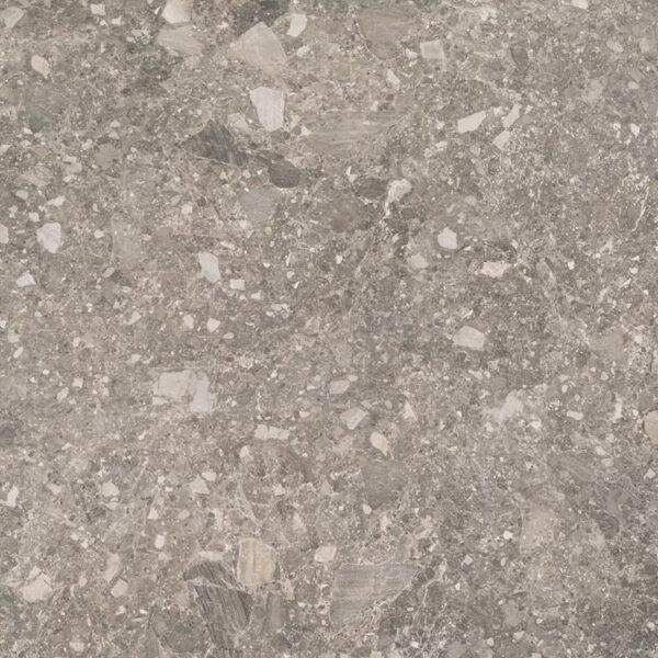 90x90 Terrazzo Tegels Granito Lombardo Grijs
