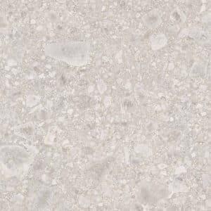 90x90 Terrazzo Tegels Granito Lombardo Wit