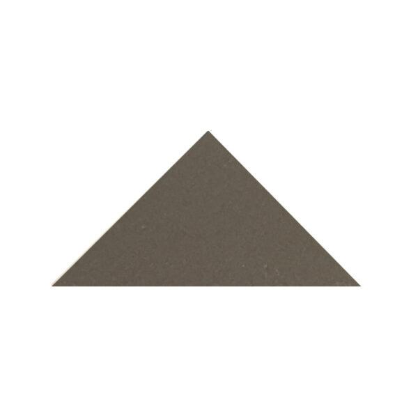 Ce.Si. Driehoek Tegel 10x10x14 - Art Deco