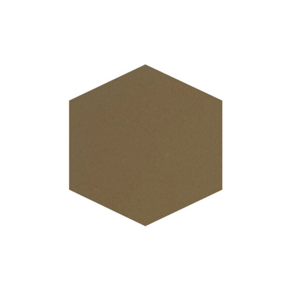 Ce.Si. Hexagon Tegel 10x10 - Art Deco