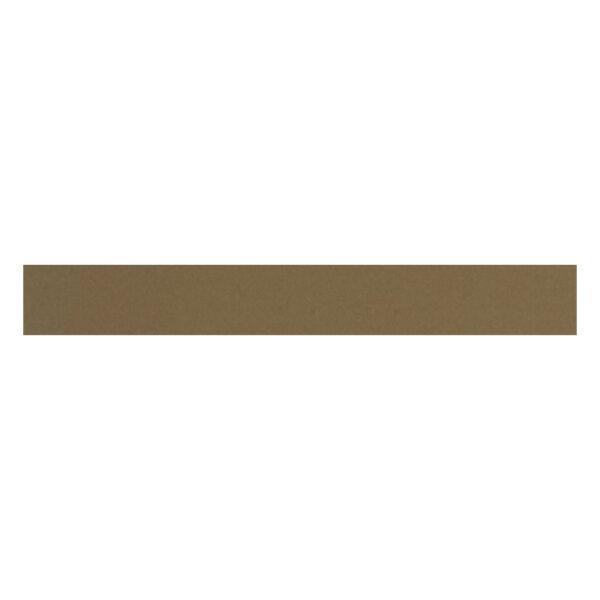Ce.Si. Listello Tegel 2,5x20 - Art Deco Bruin