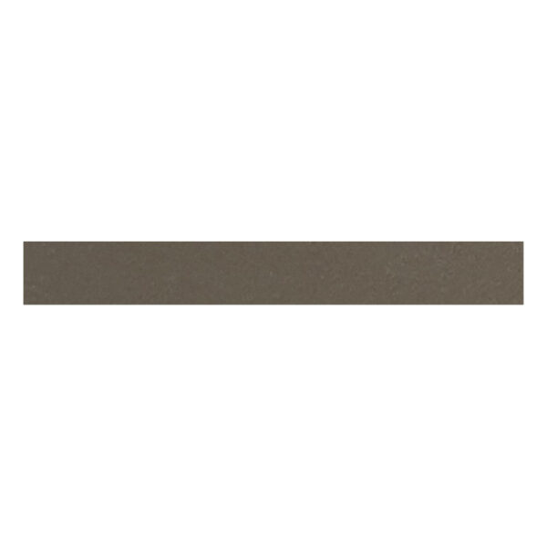 Ce.Si. Listello Tegel 2,5x20 - Art Deco Donkergrijs