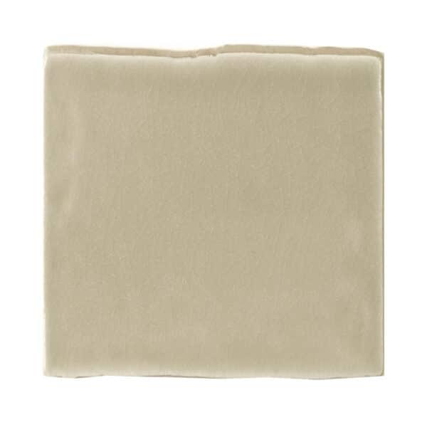 Handvorm Craquele Tegels 15x15 - Nature Beige