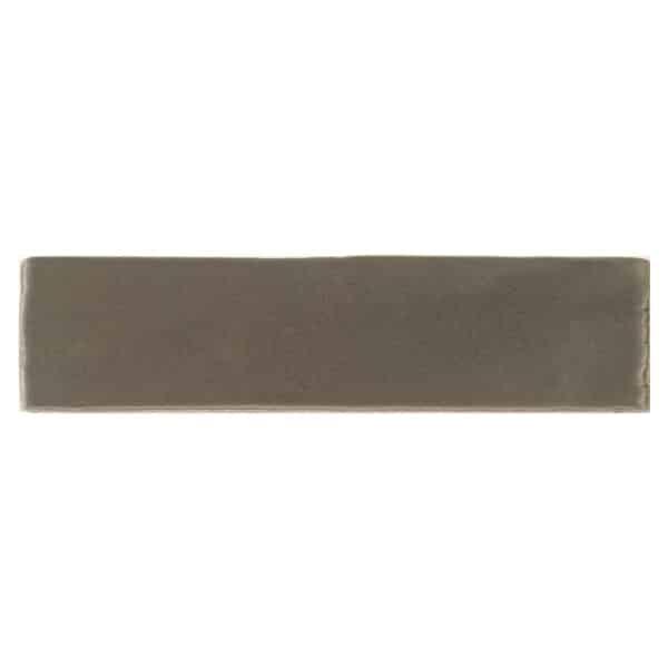 Handvorm Craquele Tegels 7,5x30 - Nature Bruin