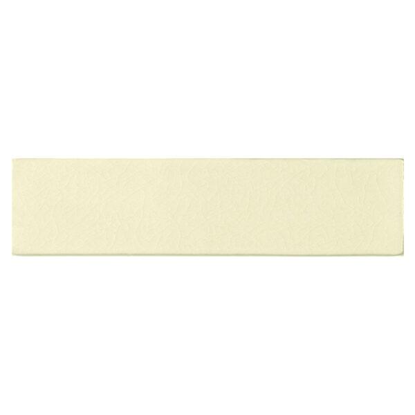 Handvorm Craquele Tegels 7,5x30 - Nature Geel