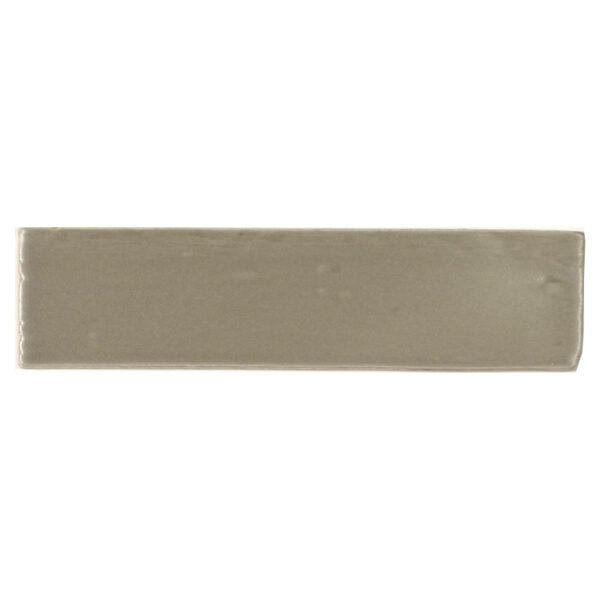 Handvorm Craquele Tegels 7,5x30 - Nature Grijs