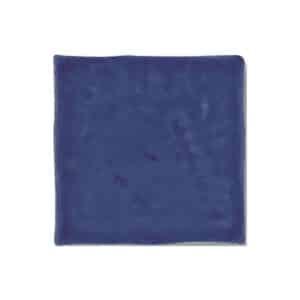 Handvorm Tegels 13x13 - La PortA Manises Blauw