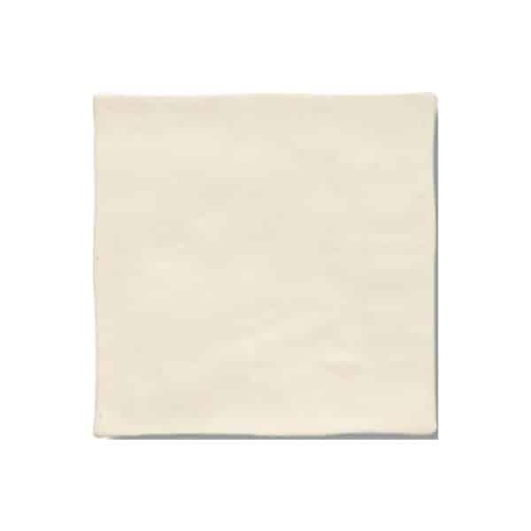 Handvorm Tegels 13x13 - La PortA Manises Gebroken Wit