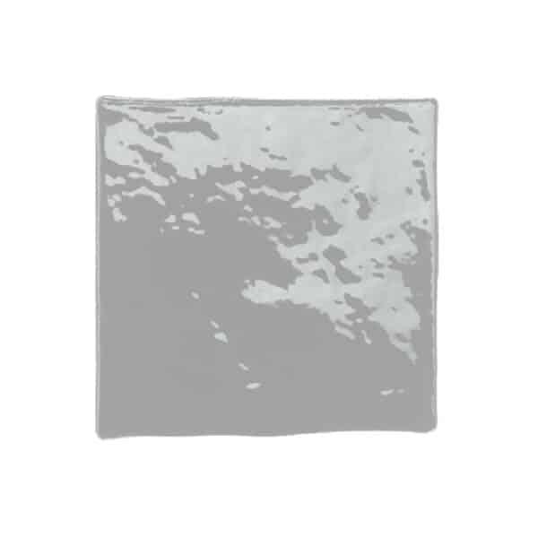 Handvorm Tegels 13x13 - La PortA Manises Grijs