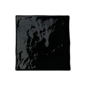 Handvorm Tegels 13x13 - La PortA Manises Zwart