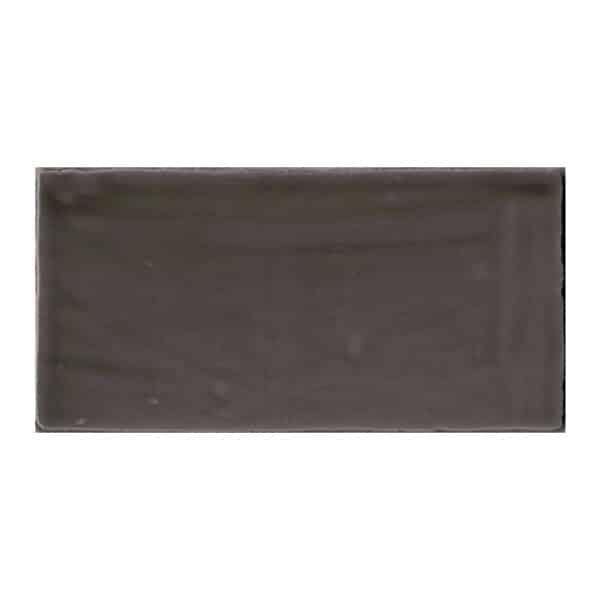 Handvorm Tegels 7,5x15 - Natucer Cotswold Antraciet Zwart