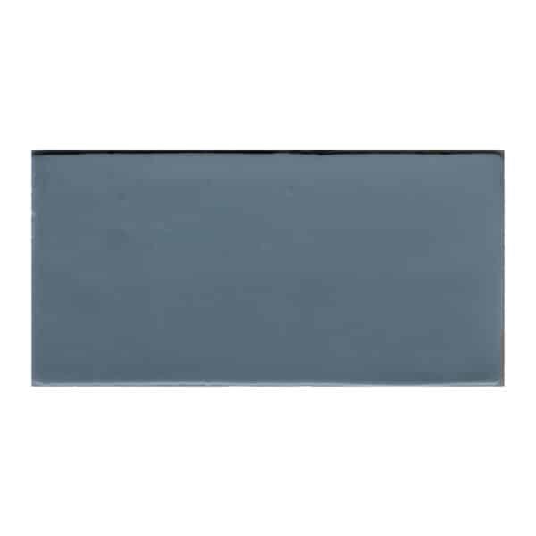 Handvorm Tegels 7,5x15 - Natucer Cotswold Donkerblauw