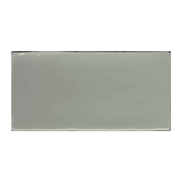 Handvorm Tegels 7,5x15 - Natucer Cotswold Mint Groen