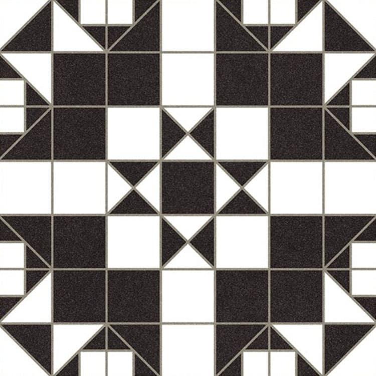 Zwart Wit Tegels.Portugese Tegel 31 6x31 6 World Parks Harrow 028 Tegels Laminaat