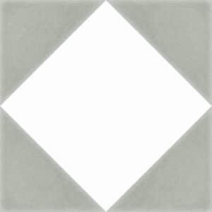 Portugese Tegels 20x20 - Vives Svenska Tre Jade