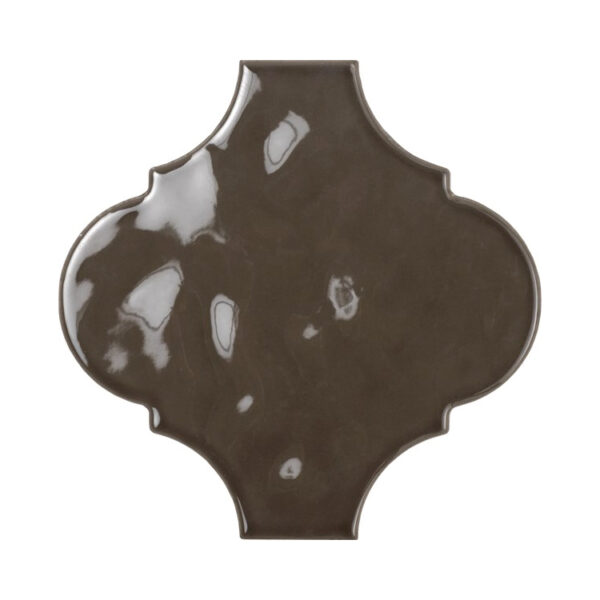 Arabesque Tegels 15x15 - Tonalite Handvorm Glans
