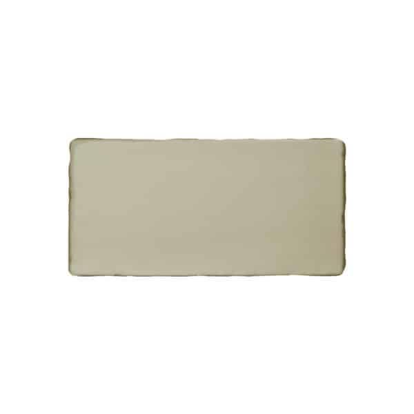 Handvorm Tegels 7,5x15 - Heritage Sabatini Creme
