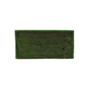 Handvorm Tegels 7,5x15 - Heritage Sabatini Groen