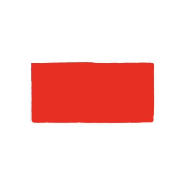 Handvorm Tegels 7,5x15 - Heritage Sabatini Rood