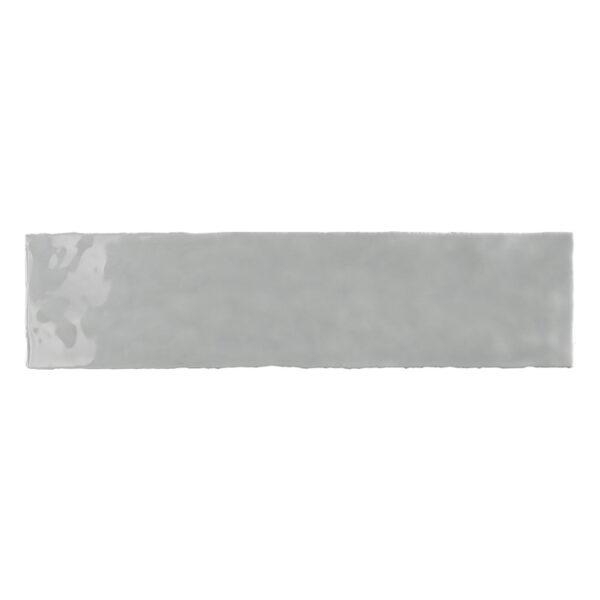 Handvorm Tegels 7,5x30 - Tonalite Crayon Grijs