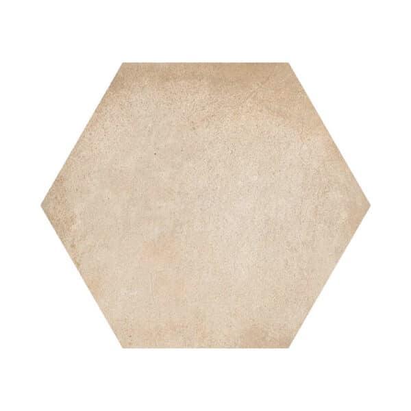 Hexagon Tegels 23x27 - Vives Laverton Beige
