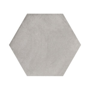 Hexagon Tegels 23x27 - Vives Laverton Grijs
