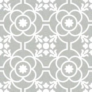 Portugese Tegels 20x20 - Patroon Tegels Vives Carole Groen