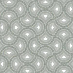 Portugese Tegels 20x20 - Patroon Tegels Vives Pigneto Groen