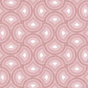 Portugese Tegels 20x20 - Patroon Tegels Vives Pigneto Roze