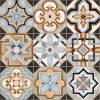 Portugese Tegels 31,6x31,6 - Patroon Tegels Vives World Parks Central