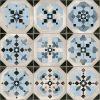 Portugese Tegels 31,6x31,6 - Patroon Tegels Vives World Parks Stanley