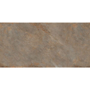 Metallook Vloertegel Wandtegel 120x60 Bruin Alchemy Brown