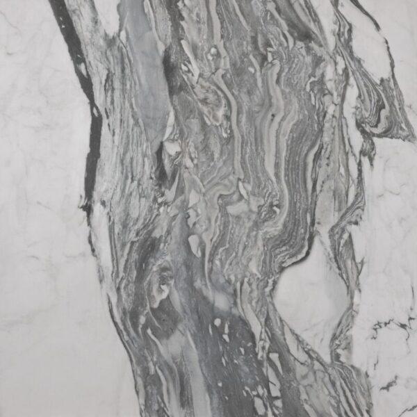 Marmerlook Vloertegel Wandtegel 60x60 Wit Mat To Be Renoir